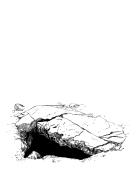Sin título (2017) - Tinta china sobre papel - 35 x 25 cm